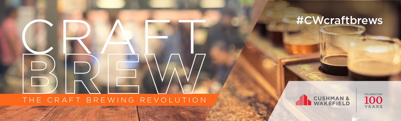 The Craft Brew Revolution